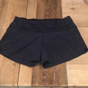 LIKE NEW Lululemon Shorts